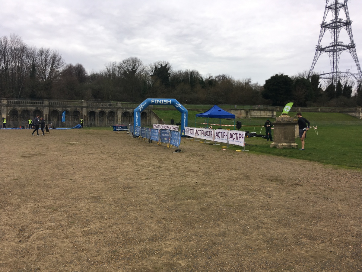 Crystal Palace 10k – Race Report – 13th January 2019